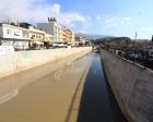 İskenderun Feyezan kanalında birinci etap çalışmaları tamamlandı!