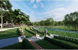 Kırşehir Mucur Millet Bahçesi ihalesi 11 Kasım'da!