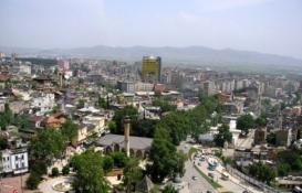 Kahramanmaraş'ta 16 milyon TL'ye satılık arsa!