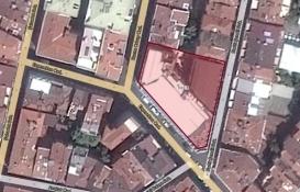 Şişli'deki Şetat Ticaret Merkezi binası 140 milyon TL'ye satılıyor!