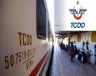 TCDD'nin bakım ihalesi iptal edildi!
