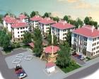 TOKİ Kırıkkale Yuva Mahallesi'nde 927 konut hayata geçiriyor!