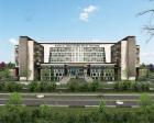 Bursa Ali Osman Sönmez Devlet Hastanesi'nin temeli yarın atılıyor!