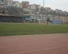 Kağıthane Hasbahçe Stadı yenileniyor!