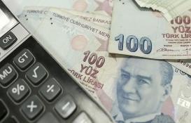 Tüketici kredilerinin 201 milyar 509 milyon TL'si konut!