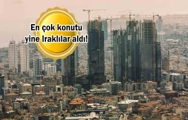 Yabancılar en çok bu şehirlerden ev aldı!