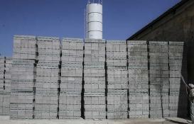 İnşaat malzemeleri ihracatı Şubat'ta yüzde 2,04 arttı!