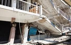 İMO'dan dikkat çeken uyarı: Risk taşıyan her şey deprem ile sınanıyor!
