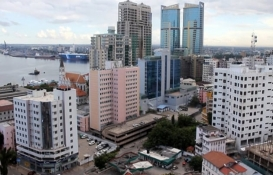 MÜSİAD Afrika'da yeni ofis açtı!