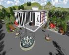 Manavgat MATSO Turizm Fakültesi inşaatı 300 günde bitecek!