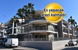 Marmaris'te apart oteller eve döndü!