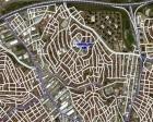 Gaziosmanpaşa Karayolları Mahallesi kentsel dönüşüm cadde ve sokakları!