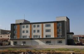 Kayseri Büyüşehir Yemliha'ya sosyal yaşam merkezi yapıyor!