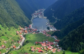 Trabzon Büyükşehir'den 15 milyon TL'ye satılık arsa!