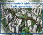 Emlak Konut Bahçekent'te 9 bin bağımsız bölüme imza attı!