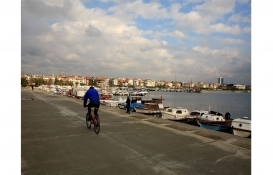 Yeşilköy Bot İskelesi 1/5000 ve 1/1000 Ölçekli imar planı askıda!