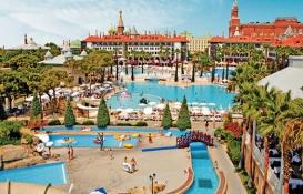 Pegas Touristic bünyesindeki otel sayısını 18'e çıkardı!