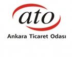 ATO borcunu ödemeyen 28 bin üyesine icra takibi başlattı!