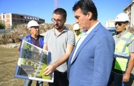 Bursa'da kentsel dönüşüm takası!
