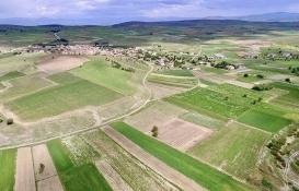 Türkiye'de 6 milyon 876 milyon metrekarelik arazi özelleştirilecek!