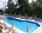 Ortaköy Naciye Sultan Sitesi'nin havuzu imara aykırı çıktı!