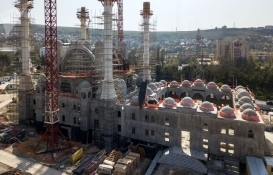 Putin'in Erdoğan'ı davet ettiği Kırım'daki cami 2020'de açılacak!