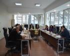 Borçka Belediye Meclisi'nin Şubat toplantısında imar görüşüldü!