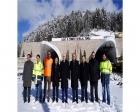 Ilgaz Tüneli 15 Aralık'ta açılışa hazır olacak!