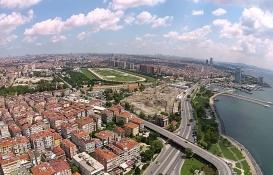 Bakırköy'de 3.6 milyon TL'ye icradan satılık gayrimenkul!
