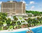 Yalova'da Mahal Palas Termal Resort ve Spa Otel projesi için toplantı!