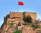 Ankara Kalesi alanındaki