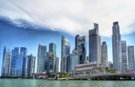 Singapurlu yatırımcılar Türkiye'de emlak yatırımı yapıyor!