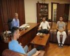Gölcük kentsel dönüşüm ihalesini Ankara İmar firması kazandı!