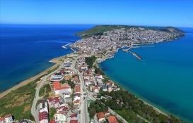 Sinop Merkez'de 11.8 milyon TL'ye icradan satılık arsa!