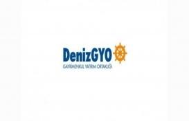 Deniz GYO 34.3 milyon TL'lik pay sattı!