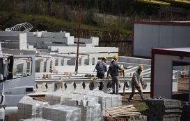 Katar'da inşa edilecek fabrikanın temeli Bartın'da atılıyor!