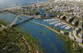 Kanal İstanbul çevresinden arsa alanların belirsizlik isyanı!