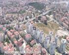 Yakacık Demirli Park'ın havadan son videosu!