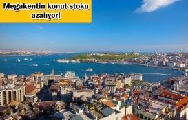 İstanbul'da boş daireler hızla kiralanıyor!
