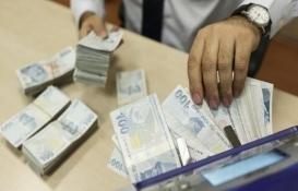Tüketici kredilerinin 178 milyar 729 milyon lirası konut!