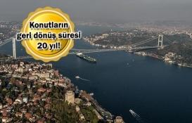 İstanbul'da konut fiyatları ne kadar?