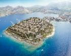 Aksoy İnşaat Epique Island nerede?