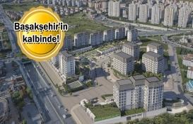 Meydan Başakşehir projesinin detayları belli oldu!