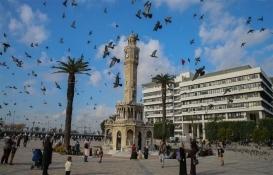 Depremde hasar gören İzmir Büyükşehir Belediye binası için yıkım kararı!