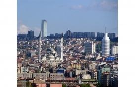 Ankara Kızılcahamam'da acele kamulaştırma kararı!