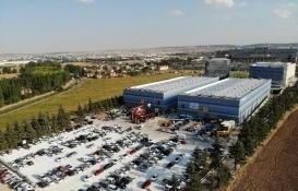 Tüyap Eskişehir İnşaat Fuarı yarın açılıyor!