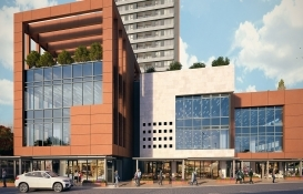Mesa Koz'da ofis fiyatları 49 bin TL'den başlıyor!