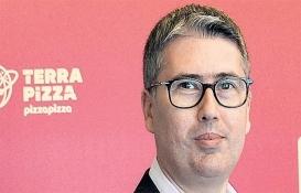 Pizza Pizza'nın hedefi 'Terra' ismiyle 350 şubeye ulaşmak!