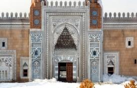 Sivas'taki Gök Medrese hizmete açılmaya hazırlanıyor!