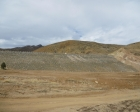 Bayburt Çayırözü Göleti inşaatı tamamlandı!